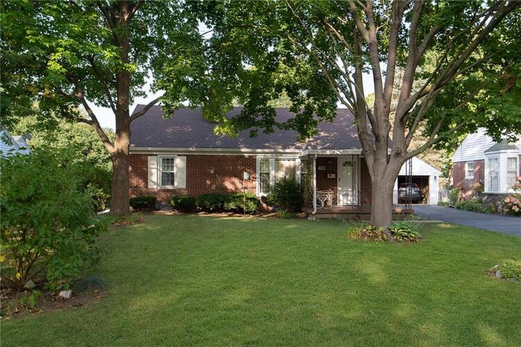1708 N Leland Avenue Indianapolis, IN 46218 | MLS 21738866