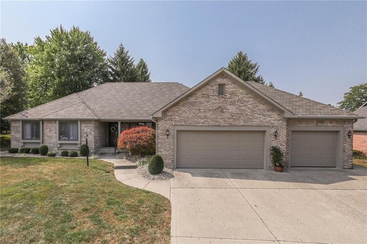 52  Monticello Drive Greenwood, IN 46142 | MLS 21738961