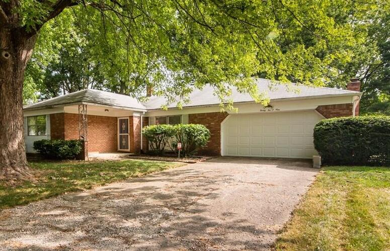 2209  Lema Court Indianapolis, IN 46229 | MLS 21738963