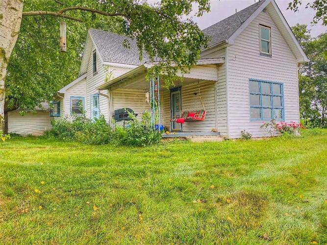 5844 S STATE RD 39  Frankfort, IN 46041 | MLS 21739248