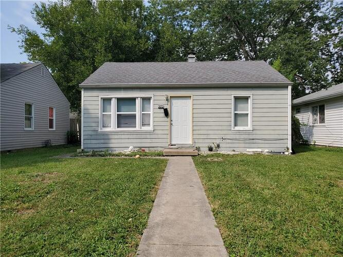2032 N EUCLID  Indianapolis, IN 46218 | MLS 21739292