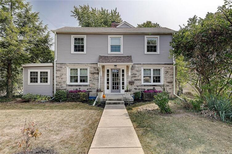 6281  Central Avenue Indianapolis, IN 46220 | MLS 21739388