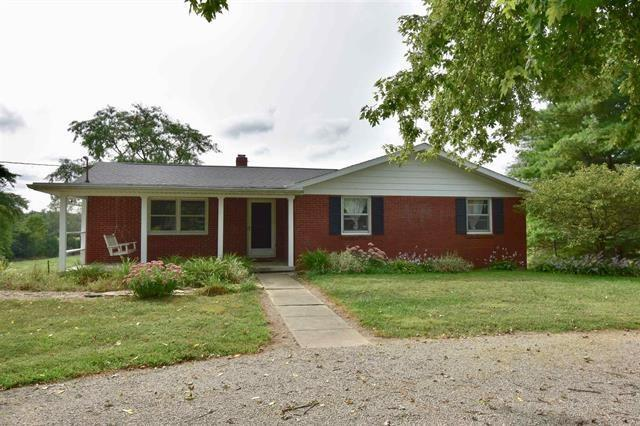12771 W Burkmill Road Yorktown, IN 47396 | MLS 21739401