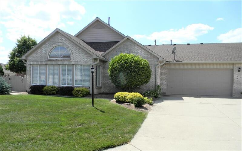 11540  Winding Wood Drive Indianapolis, IN 46235 | MLS 21739455
