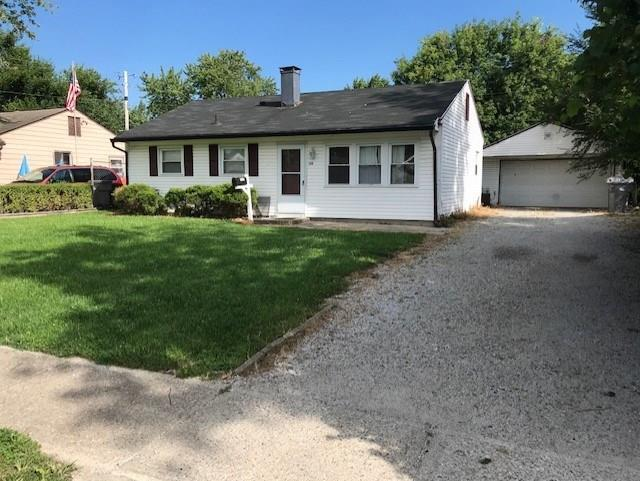 4120  Evelyn Street Indianapolis, IN 46222 | MLS 21739762