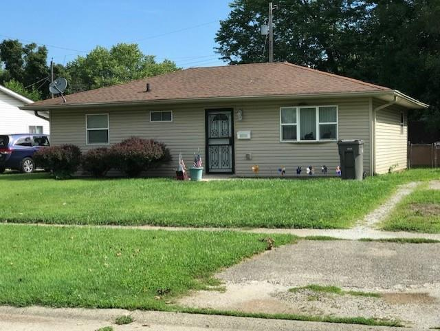 4136  Red Bird Drive Indianapolis, IN 46222 | MLS 21739765
