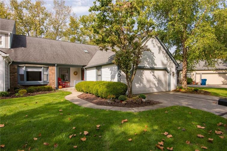 7850  Bay Shore Drive Indianapolis, IN 46240 | MLS 21739821