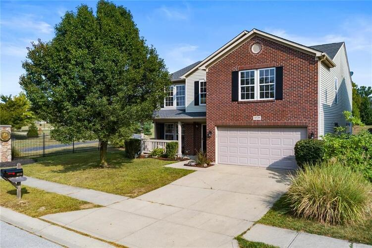 10738  Cyrus Drive Indianapolis, IN 46231 | MLS 21739852