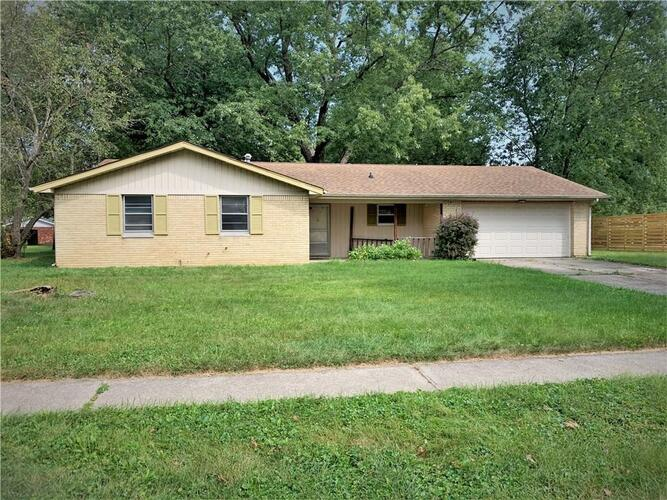 8093  Stafford Lane Indianapolis, IN 46260 | MLS 21740003