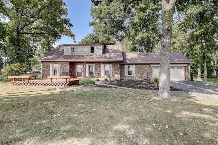 936 W County Road 550  Clayton, IN 46118 | MLS 21740077
