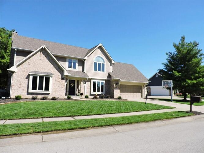 9934  Northwind Drive Indianapolis, IN 46256 | MLS 21740079