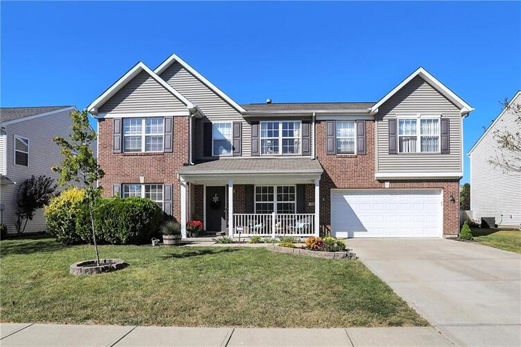 10608  Pokagon Way Indianapolis, IN 46239 | MLS 21740154