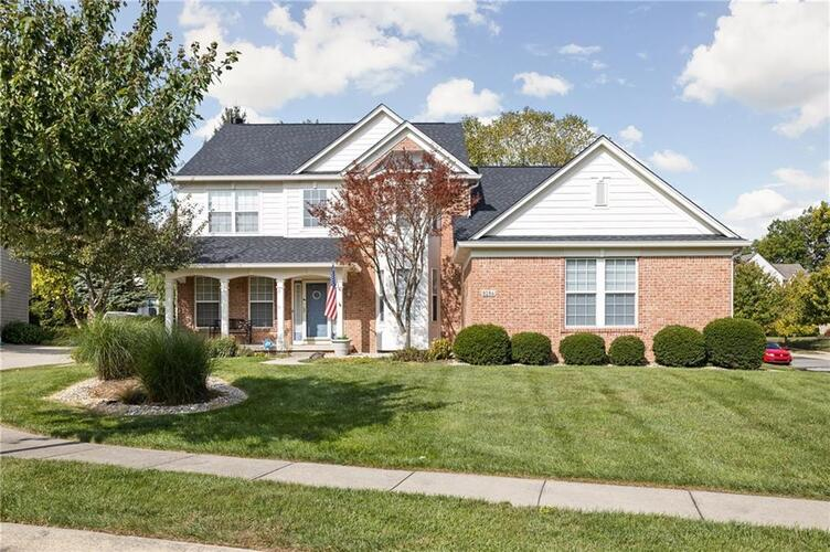 8284  Ambleside Court Indianapolis, IN 46256 | MLS 21740218