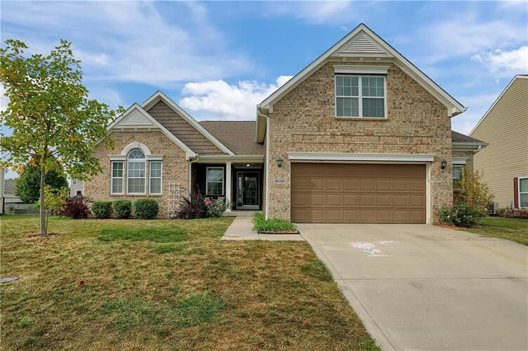 8658  Blue Marlin Drive Indianapolis, IN 46239   MLS 21740267