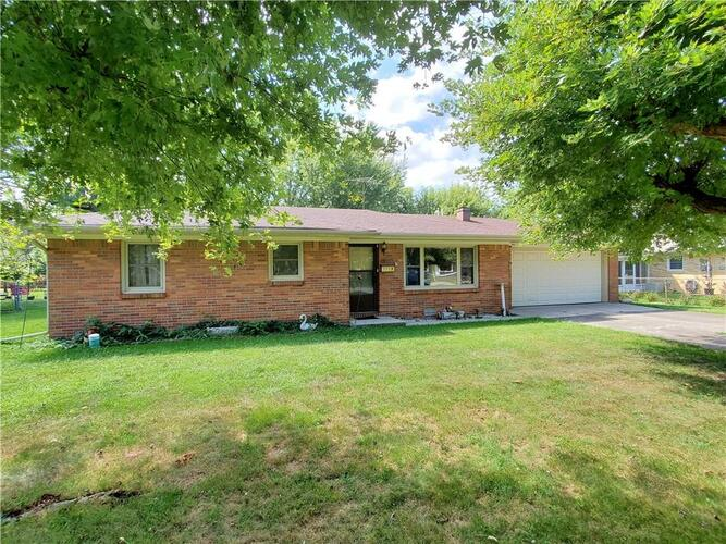 3315 E 6th Street Anderson, IN 46012 | MLS 21740320