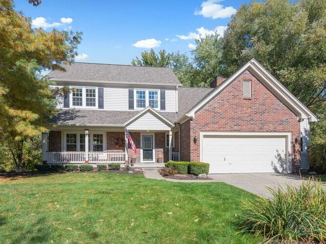 9218  Alton Court Fishers, IN 46038 | MLS 21740489