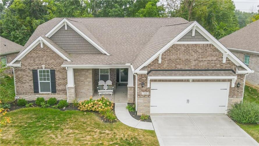 7155 W Mayer Drive Greenfield, IN 46140 | MLS 21740513