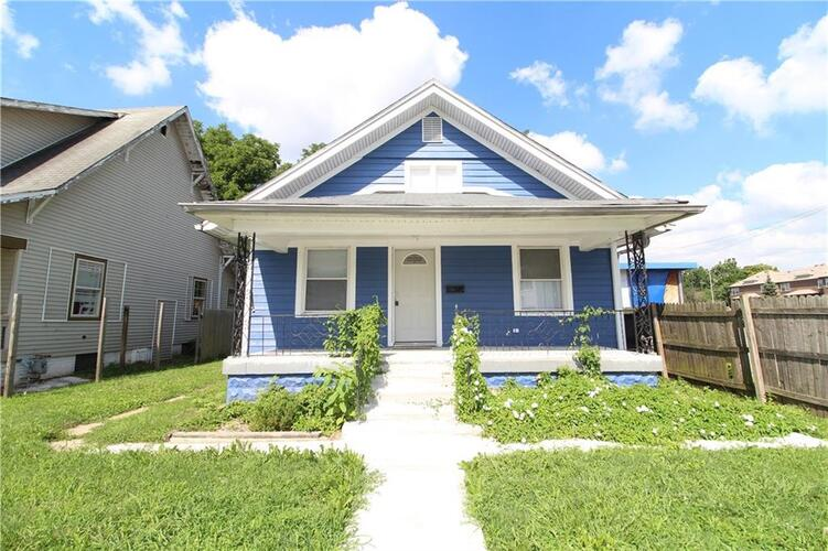 3764  Ruckle Street Indianapolis, IN 46205 | MLS 21740703