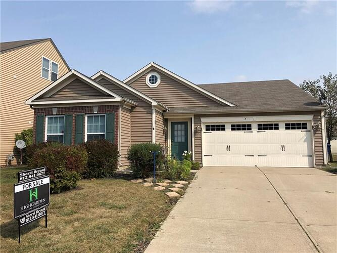 15488  Harmon Place Noblesville, IN 46060 | MLS 21740743