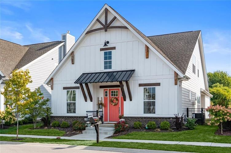 14041  Solano Drive Fishers, IN 46038 | MLS 21740777
