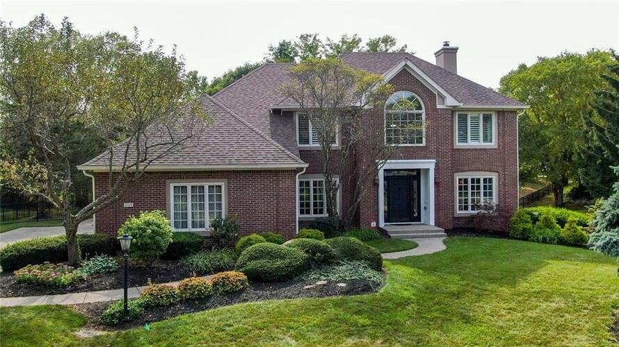 10557  Chestnut Hill Circle Circle Fishers, IN 46037 | MLS 21742017