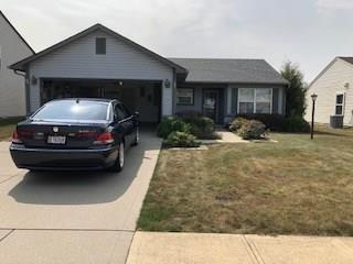 6617  Glenn Meade Drive Indianapolis, IN 46241 | MLS 21742038
