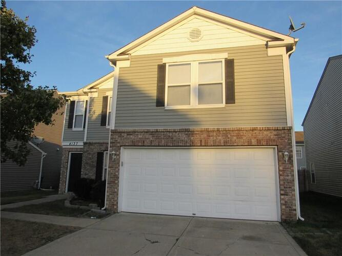 4137  CONGAREE Drive Indianapolis, IN 46235 | MLS 21742443