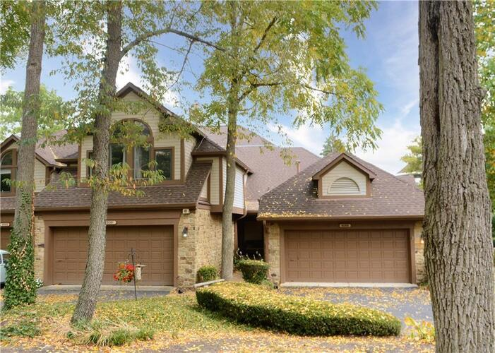 8061  Lower Bay Lane Indianapolis, IN 46236 | MLS 21742584