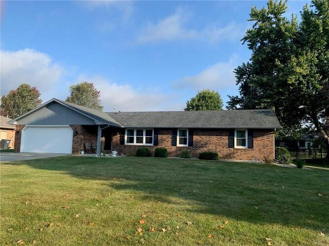 3778  Cameron Court Anderson, IN 46012 | MLS 21742592