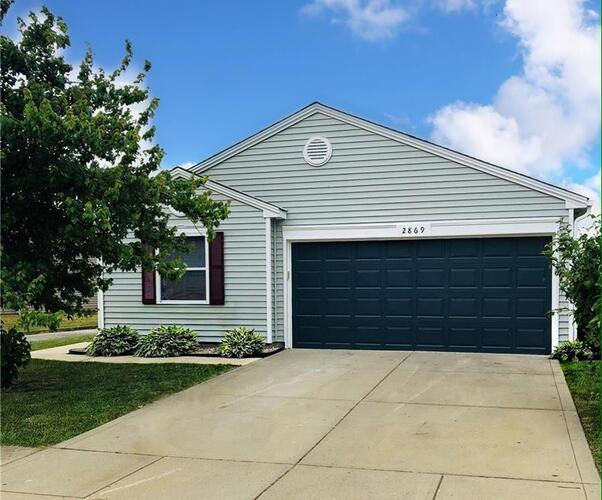 2869  Ludwig Drive Indianapolis, IN 46239 | MLS 21742825