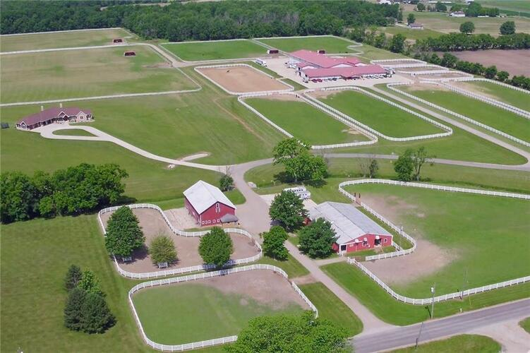 64399  County Road 3  Wakarusa, IN 46573 | MLS 21742972