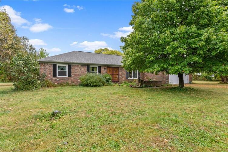 22879  Six Points Road Sheridan, IN 46069 | MLS 21743025