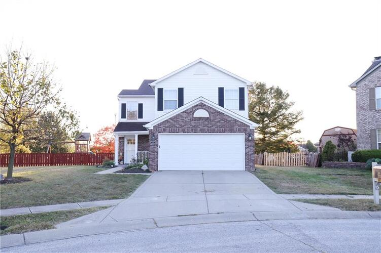 1147  Fairfax Court Greenwood, IN 46143 | MLS 21743093