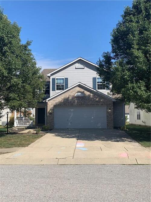 2277  Layton Park Drive Indianapolis, IN 46239 | MLS 21743316
