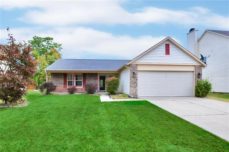 6913  LONG RUN Drive Indianapolis, IN 46268 | MLS 21743322