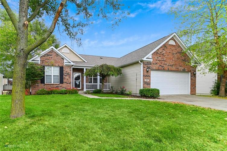 1237  TENOR Place Indianapolis, IN 46231   MLS 21743345