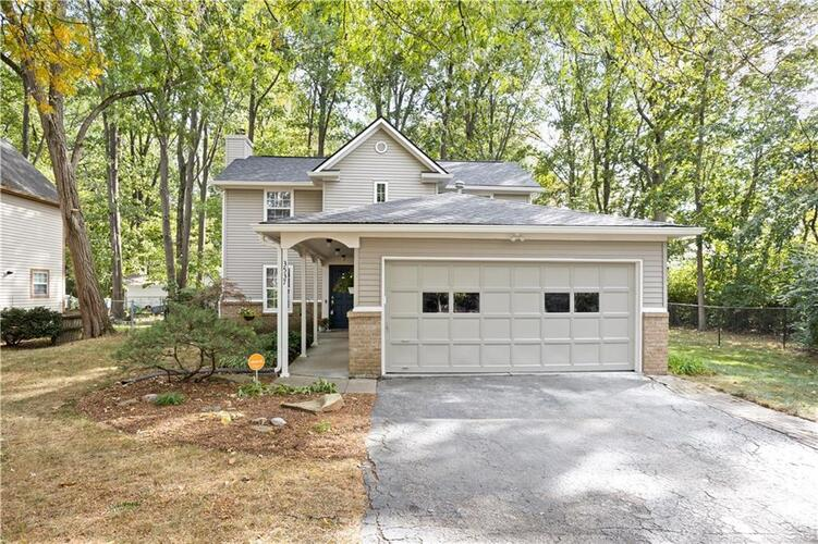 3537 W 48th Street Indianapolis, IN 46228 | MLS 21743451