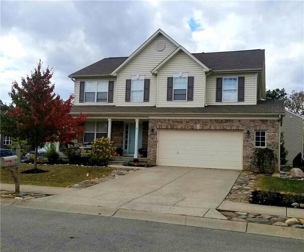 13804  Luxor Chase  Fishers, IN 46038 | MLS 21743499
