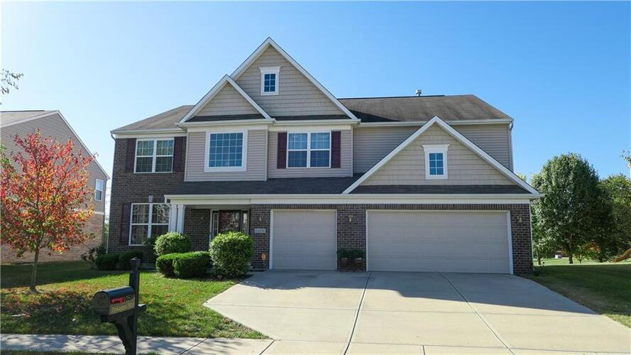 10519  Pokagon Way Indianapolis, IN 46239 | MLS 21743576