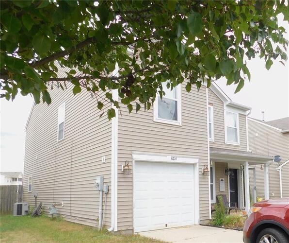 8714  Hosta Way Camby, IN 46113 | MLS 21743679