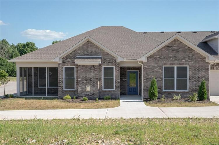 1124  Easy Unit A Street Greenwood, IN 46142 | MLS 21743726