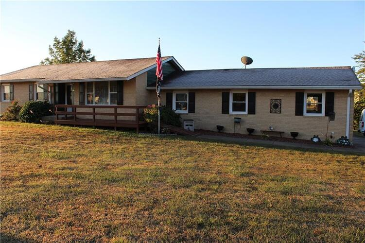 1658 E County Road 225 South  Greencastle, IN 46135 | MLS 21743801