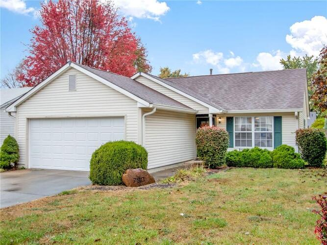 790  Spring Mill Drive Mooresville, IN 46158 | MLS 21744055