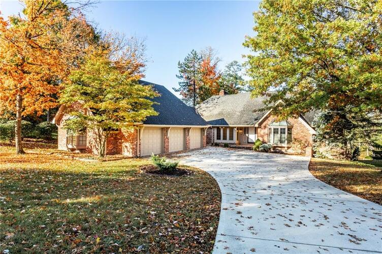 8516  Jib Court Indianapolis, IN 46236 | MLS 21744137