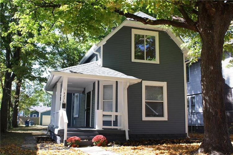 4234  Guilford Avenue Indianapolis, IN 46220 | MLS 21744190
