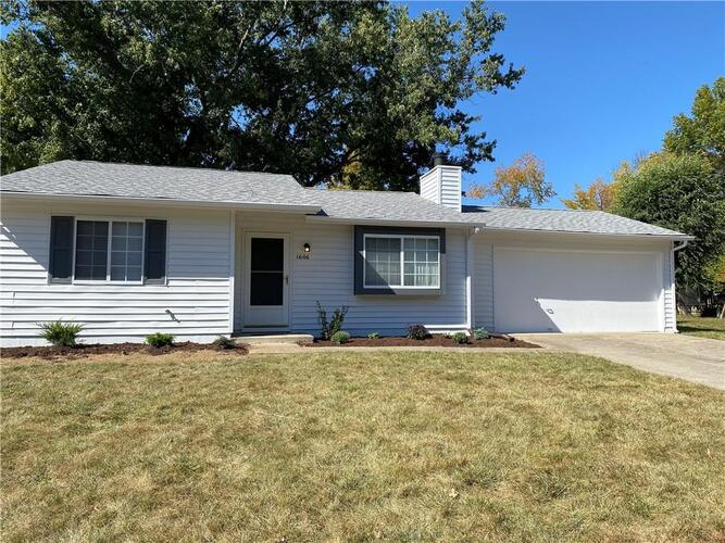 1606  Countryside Drive Indianapolis, IN 46231 | MLS 21744219