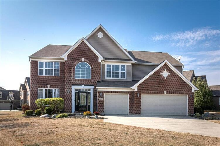 12656  FEDERAL Place Fishers, IN 46037 | MLS 21744229