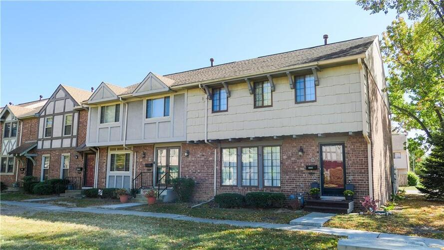 8102 E 20th Street Indianapolis, IN 46219   MLS 21744268