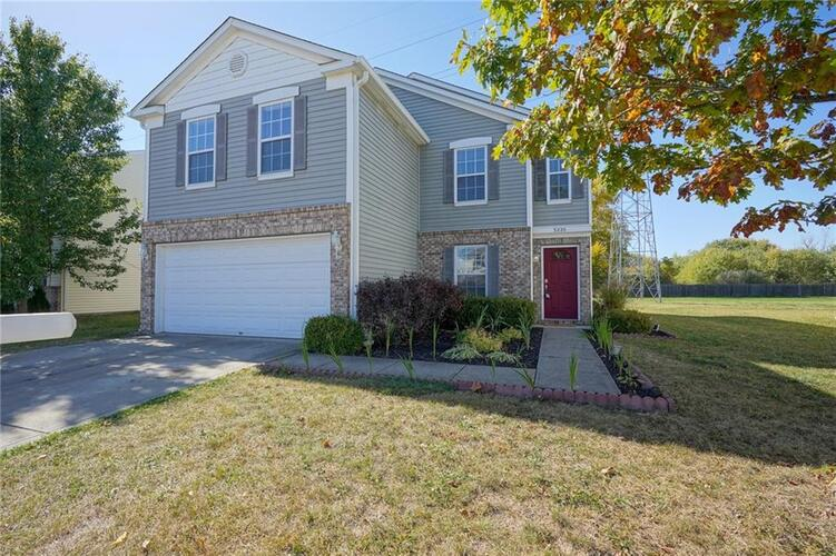 3220  Danube Way Indianapolis, IN 46239 | MLS 21744462