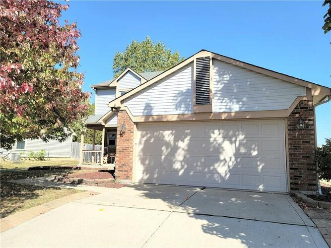 6135  Pillory Drive Indianapolis, IN 46254   MLS 21744678